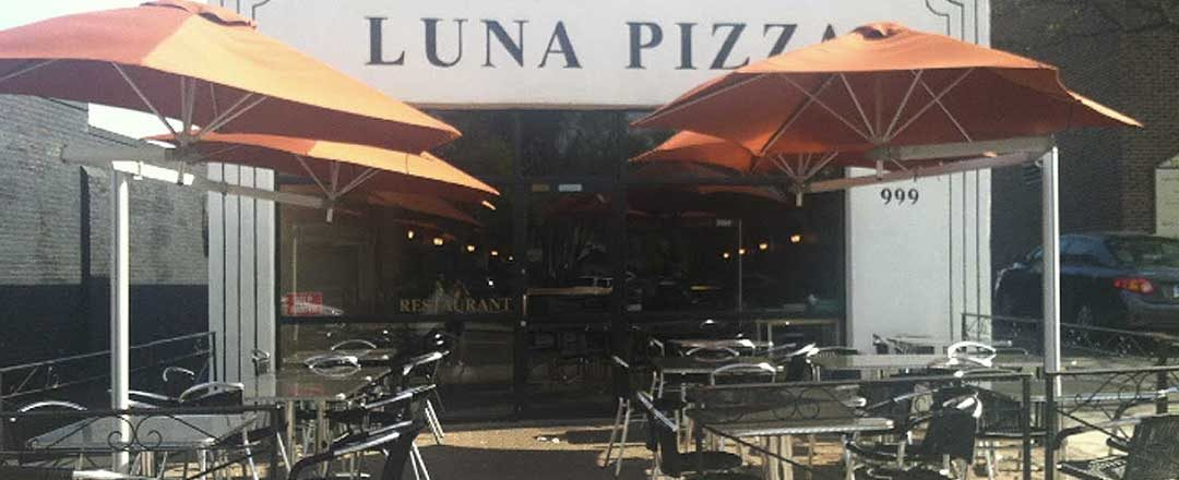 Luna Pizza WH